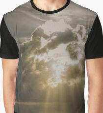 Chalki Rays Graphic T-Shirt