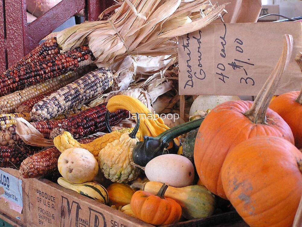 Harvest special by Jamaboop