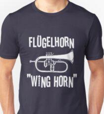 flügelhorn Unisex T-Shirt