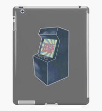 Retro Arcade iPad Case/Skin