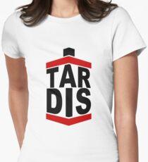Tar DIS (Light) Women's Fitted T-Shirt