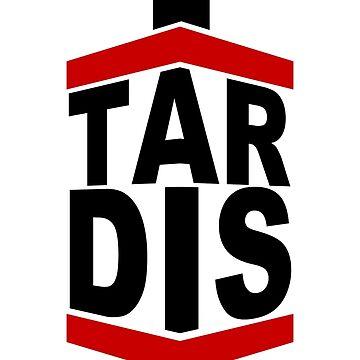Tar DIS (Light) by StarzeroDigital