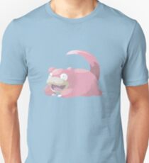 Slowpoke Low Poly T-Shirt