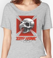 Powell Peralta Tony Hawk 1983 Women's Relaxed Fit T-Shirt