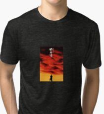 Once Upon a Time in China Tri-blend T-Shirt
