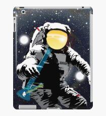 Bong ripper astronaut iPad Case/Skin