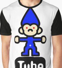 > Troll TUBE v1.0 < Graphic T-Shirt