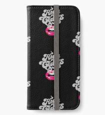 High Class iPhone Wallet/Case/Skin