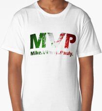 Mike Vinny Pauly Long T-Shirt