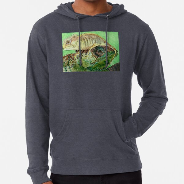 Chamelions Lightweight Hoodie