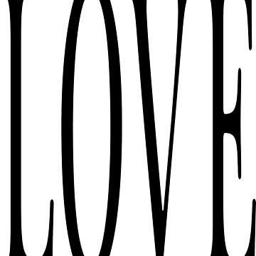 Love by Lavenna