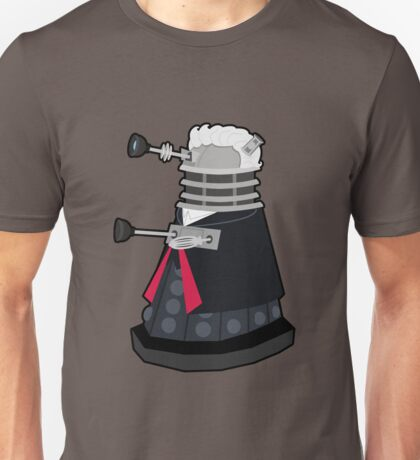 Daleks in Disguise - Twelfth Doctor T-Shirt