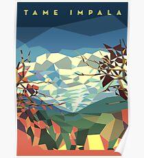 Tame Impala // Innerspeaker Poster
