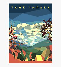 Tame Impala // Innerspeaker Photographic Print