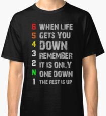 1N23456 Classic T-Shirt