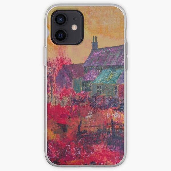 Sunnyside Farm iPhone Soft Case