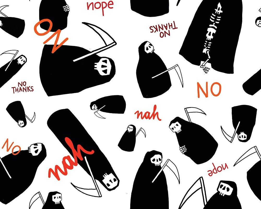 Reaper's Keeper V by Anna Kohlweis