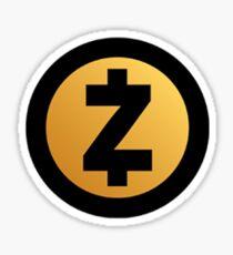 Zcash Sticker