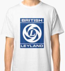 British Leyland Logo Classic T-Shirt