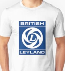 British Leyland Logo Unisex T-Shirt