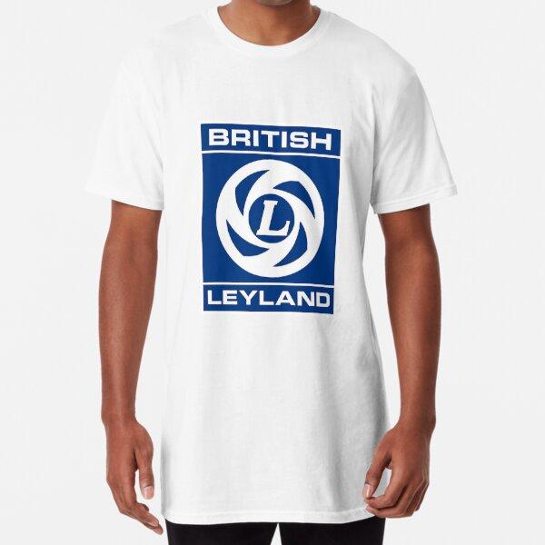 British Leyland Logo Long T-Shirt