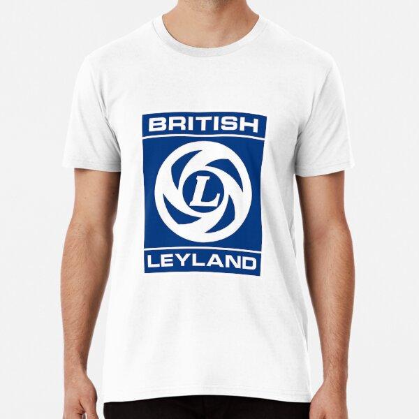 British Leyland Logo Premium T-Shirt