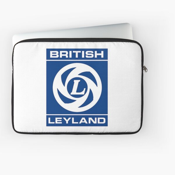 British Leyland Logo Laptop Sleeve