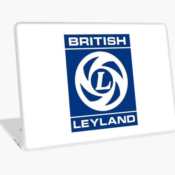 British Leyland Logo Laptop Skin