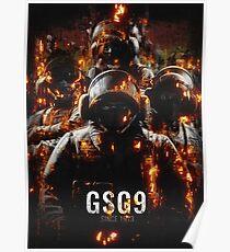 GSG9 Poster