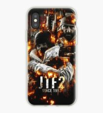 JTF2 iPhone Case