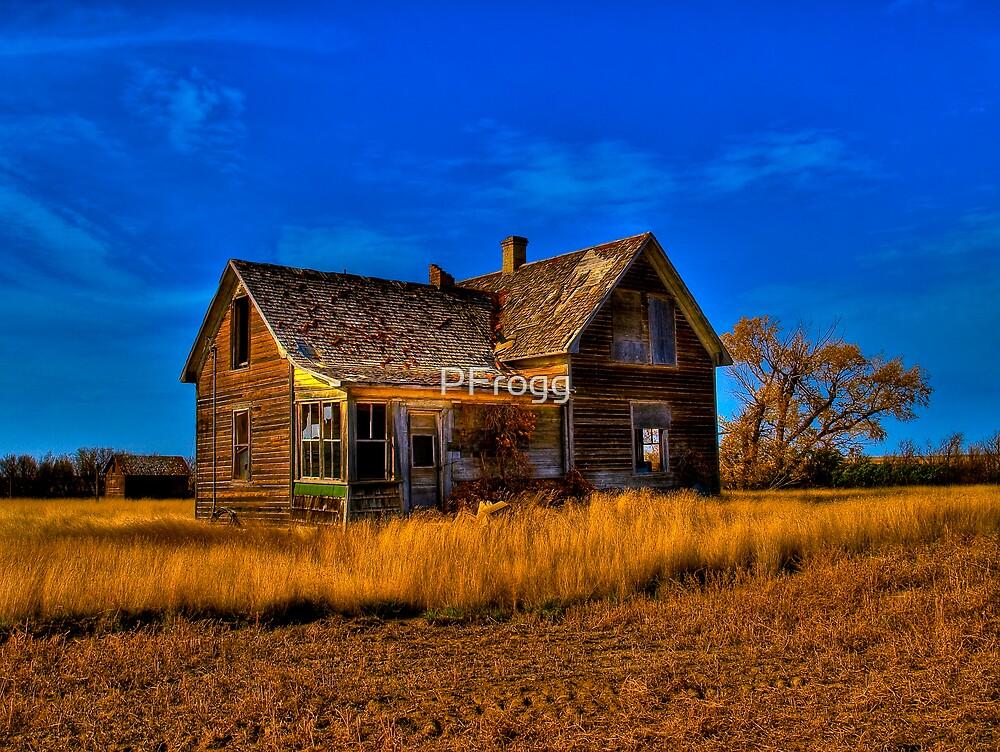 Prairie Music Hall by PFrogg