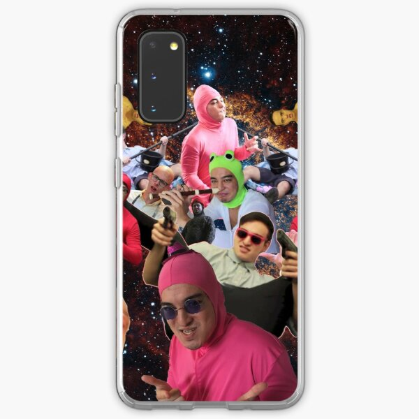 Filthy Frank Samsung Galaxy Soft Case