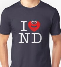 IheartND Unisex T-Shirt