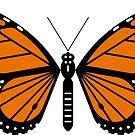 Monarch by Scott Partridge