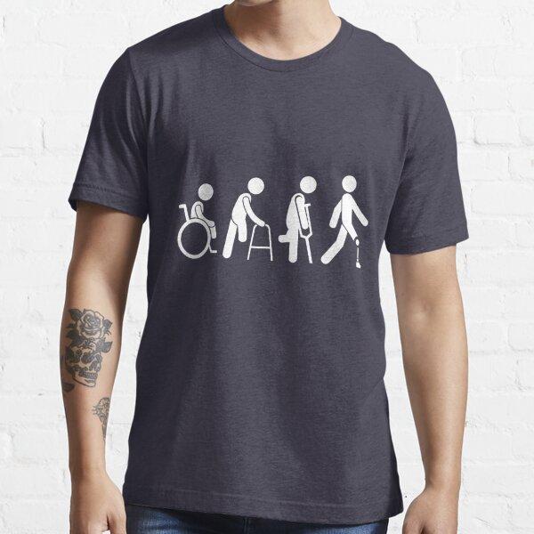 Amputee Revolution T-Shirt  Essential T-Shirt