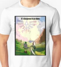 Link & Epona T-Shirt