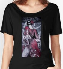 Spanish Spice Women's Relaxed Fit T-Shirt