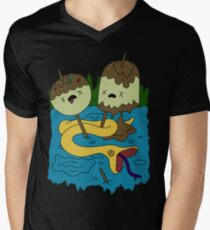 Marceline's T shirt Men's V-Neck T-Shirt