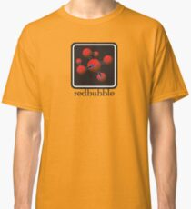 Red Bubles Classic T-Shirt