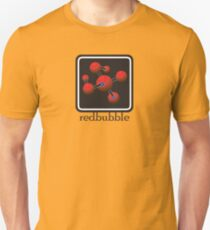 Red Bubles T-Shirt