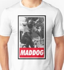 MAD DOG ADRIAN T-Shirt