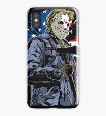 American Killer iPhone Case/Skin
