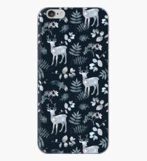 Nördlicher Wald iPhone-Hülle & Cover