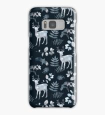 Northern forest Samsung Galaxy Case/Skin