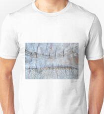 Tucks and Pleats T-Shirt