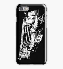Impala Grille iPhone Case/Skin