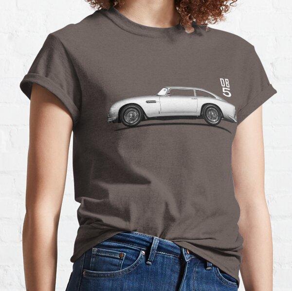 Der DB5 von 1964 Classic T-Shirt