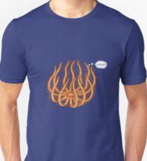 Brisingid Sea Star Noms! Unisex T-Shirt