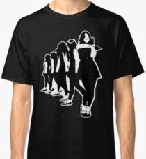GFriend Rough Minimalist Design Classic T-Shirt
