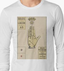 French Tarot Card Sun T-Shirt